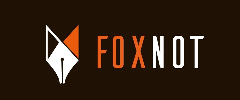 FoxNot recrute Lead Développeur Web h/f