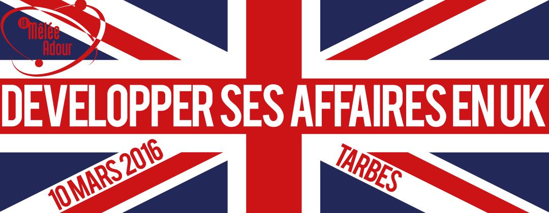 Développer ses affaires au Royaume-Uni