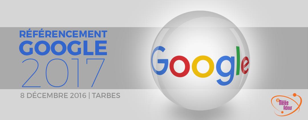 Google en 2017