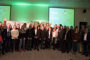Lauréats de Hack in Adour