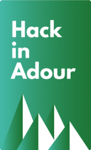 Hack in Adour, open innovation