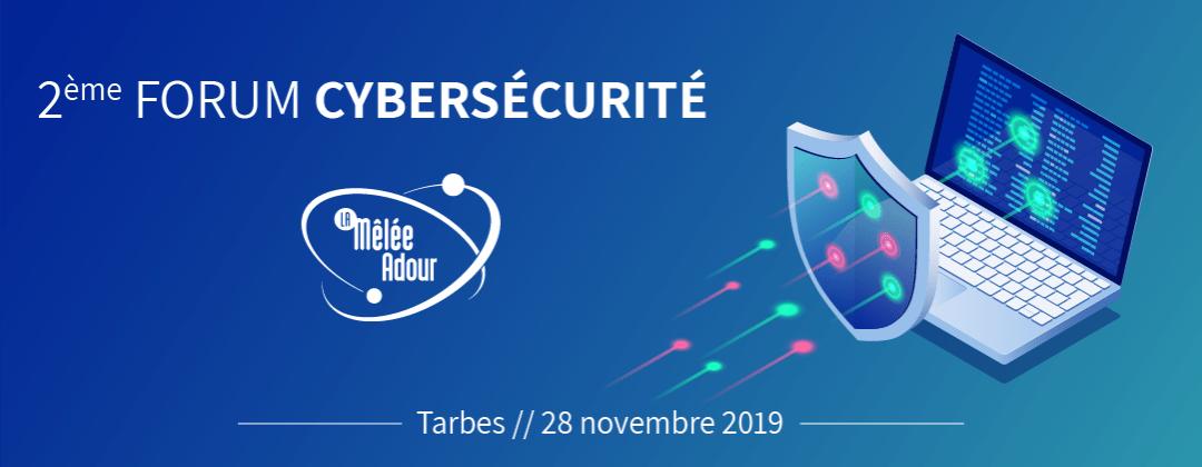 2ème forum cybersécurité