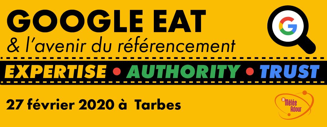 Google E-A-T l'avenir du référencement