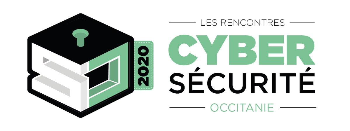 Les Rencontres Cybersécurité d'Occitanie - 29 septembre 2020