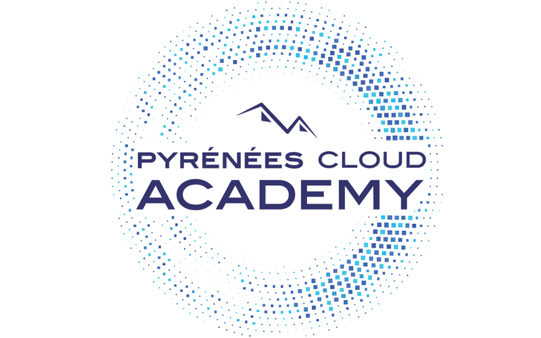 Conférence Pyrénées Cloud Academy – 24 septembre 2020 à PAU