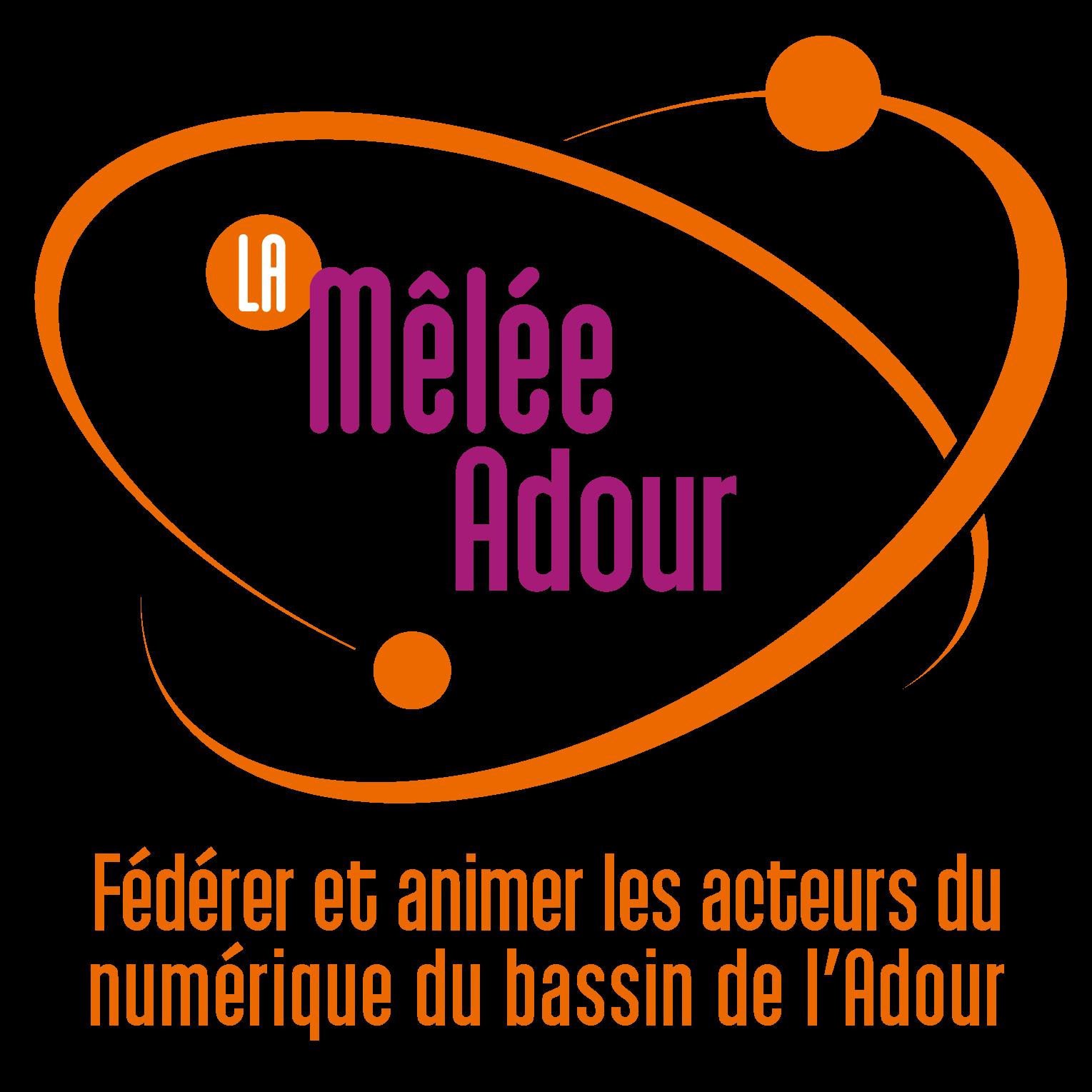 La Mêlée Adour